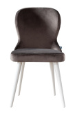 Стул Deco Clas White Chair Weltew